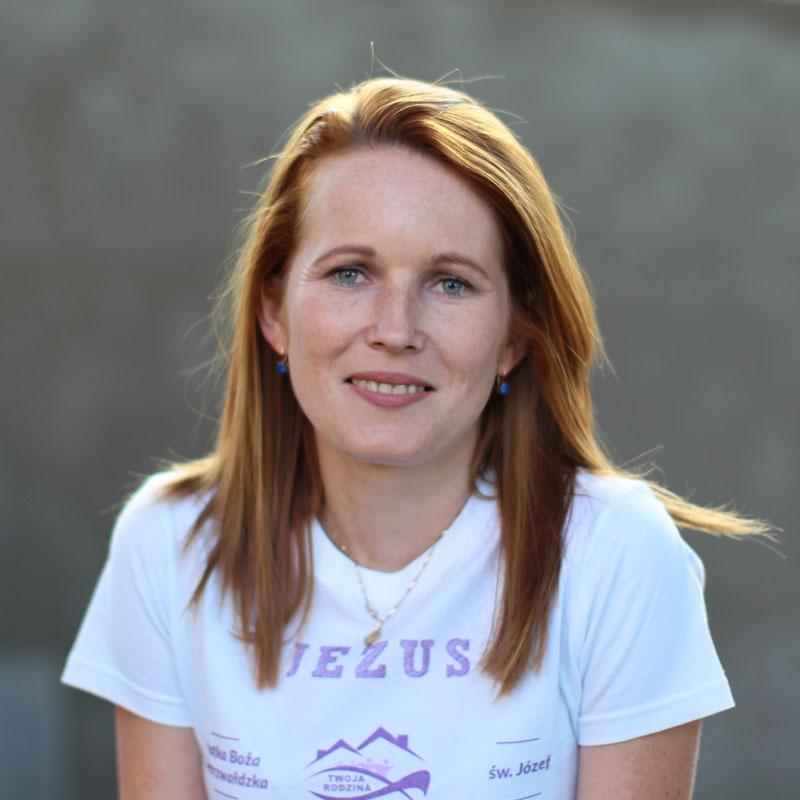 Joanna Gordziejewska