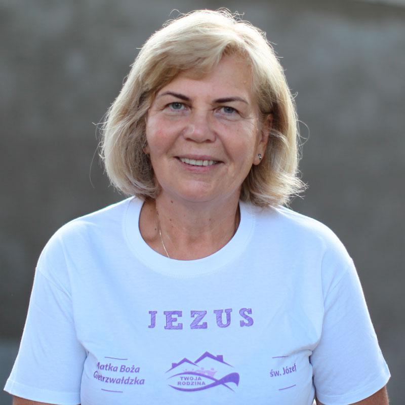 Jolanta Jastrzębowska