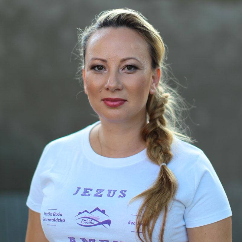 Magdalena Orlankowicz