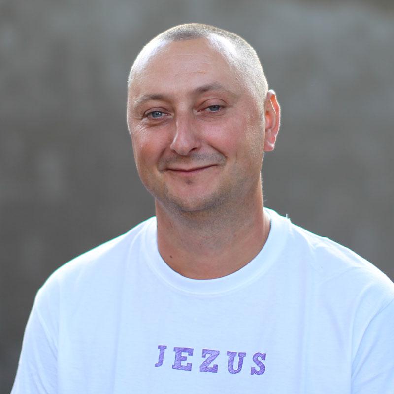 Paweł Gordziejewski
